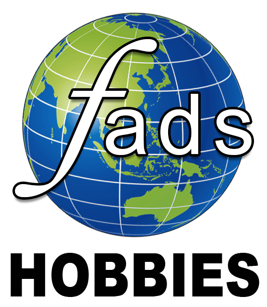 FADS Hobbies AUSTRALIA