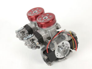 Engines - RCMK