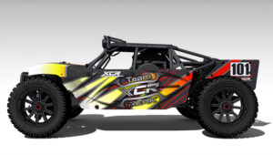 Cars & Buggies - RCMK